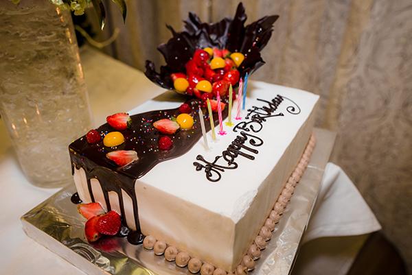 Bảo Thanh bất ngờ được tổ chức sinh nhật sớm cùng gia đình - Ảnh 2