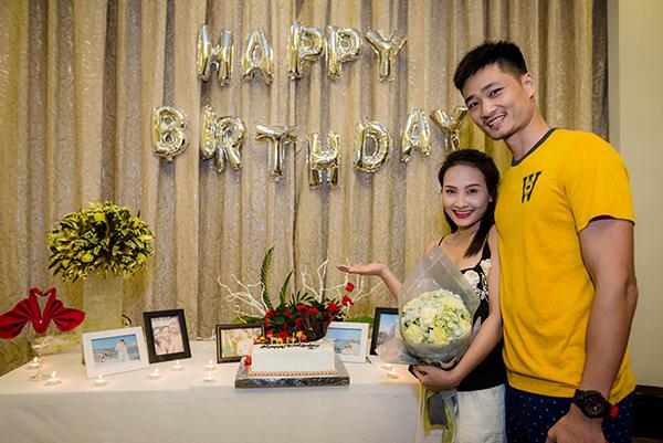 Bảo Thanh bất ngờ được tổ chức sinh nhật sớm cùng gia đình - Ảnh 3