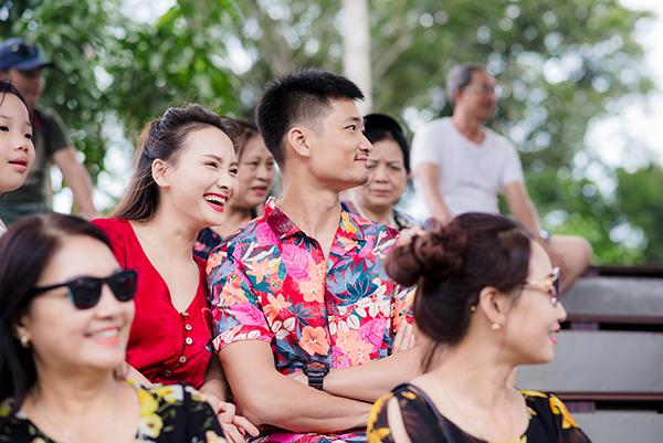 Bảo Thanh bất ngờ được tổ chức sinh nhật sớm cùng gia đình - Ảnh 5