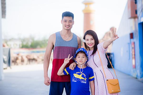 Bảo Thanh bất ngờ được tổ chức sinh nhật sớm cùng gia đình - Ảnh 6