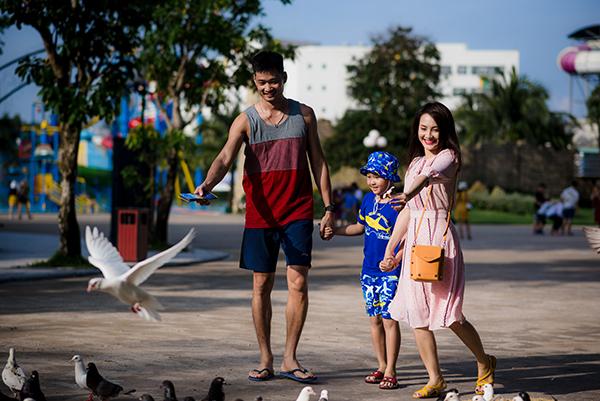 Bảo Thanh bất ngờ được tổ chức sinh nhật sớm cùng gia đình - Ảnh 7