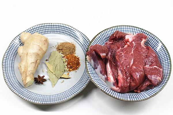 Các mẹ ơi, hóa ra chúng ta có thể dễ dàng làm thịt bò khô cực đỉnh chỉ bằng nồi cơm điện! - Ảnh 1