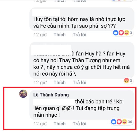 Ngô Kiến Huy đóng facebook, Nhã Phương vội vã vào hỏi han - Ảnh 2
