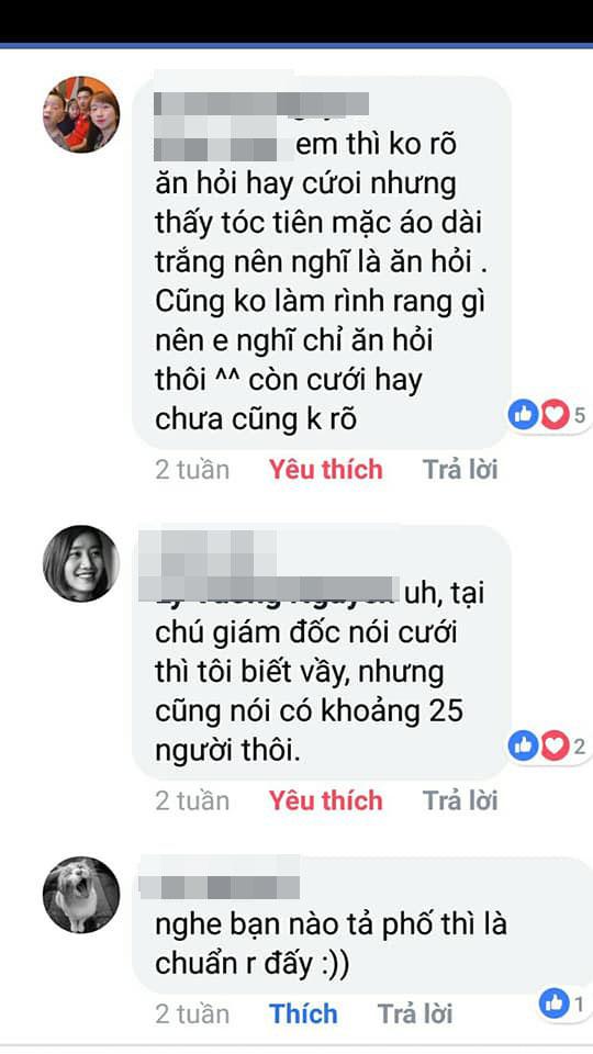 Tóc Tiên đã tổ chức lễ ăn hỏi cùng Hoàng Touliver tại Hà Nội? - Ảnh 4