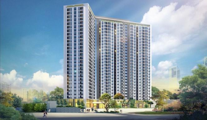 Thái Nguyên 'khai tử' dự án khu chung cư hơn 500 tỷ đồng - Ảnh 1