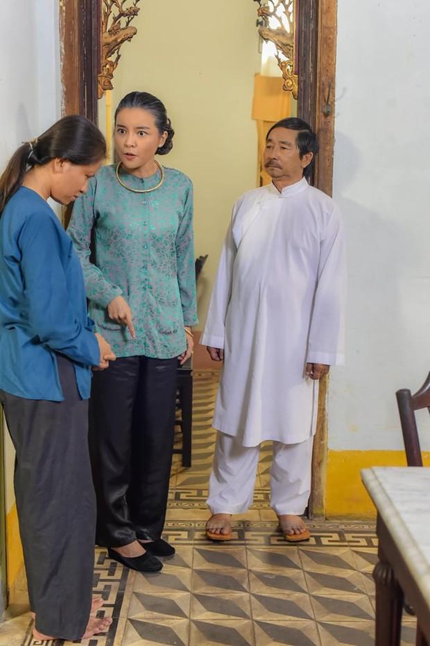 'Tiếng sét trong mưa': Lộ bằng chứng Lũ - Hứa Minh Đạt chưa chết, lẽ nào 24 năm sau trở về trả thù Hai Sáng? - Ảnh 6