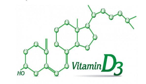 Vitamin D3 cho trẻ sơ sinh có tác dụng gì? - Ảnh 2