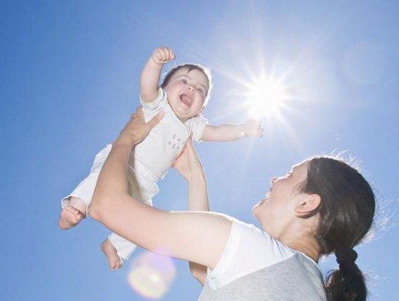 Vitamin D3 cho trẻ sơ sinh có tác dụng gì? - Ảnh 3