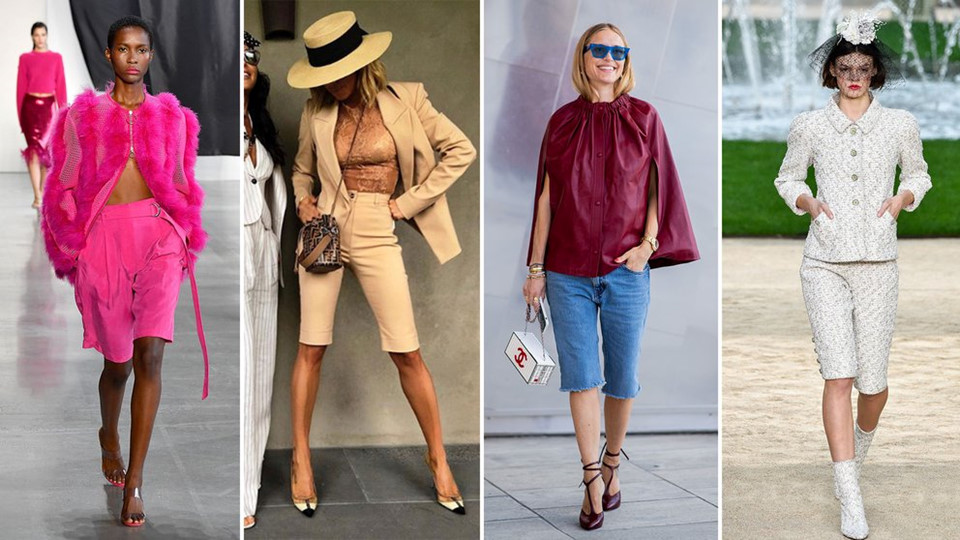 12 xu hướng thời trang dự báo gây sốt trong năm 2019 - Ảnh 4