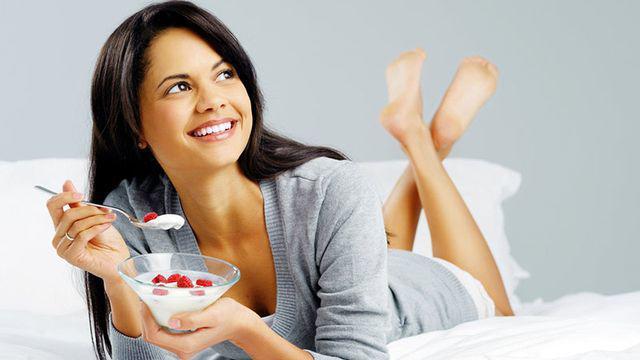6 hiểu lầm về sữa chua, uống sai cách có thể gây bệnh nguy hiểm tính mạng - Ảnh 3