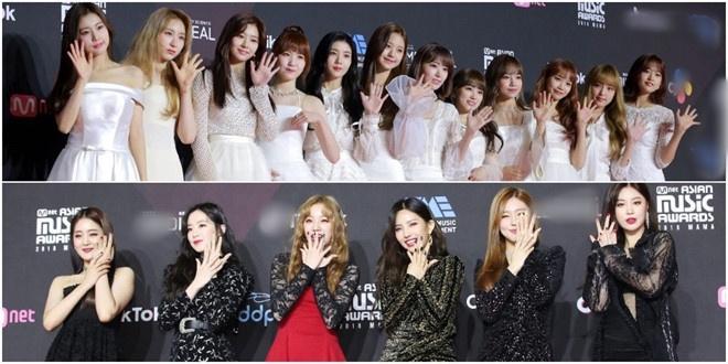 BTS hay TWICE giành Daesang cũng không hot bằng màn 'xéo xắt' MAMA chia giải của G-Dragon - Ảnh 4
