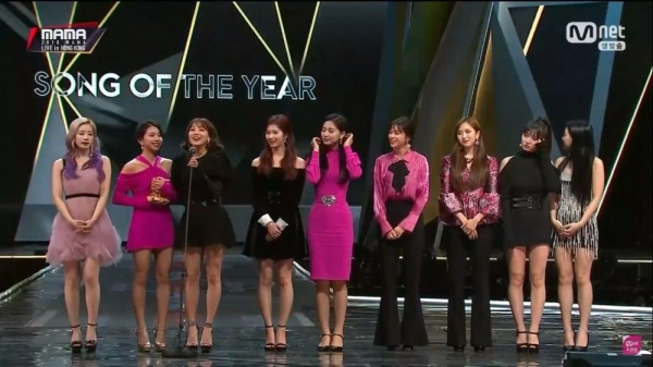 BTS hay TWICE giành Daesang cũng không hot bằng màn 'xéo xắt' MAMA chia giải của G-Dragon - Ảnh 5
