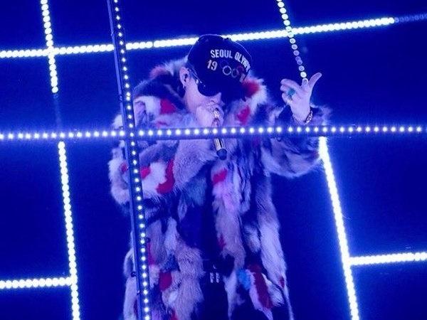 BTS hay TWICE giành Daesang cũng không hot bằng màn 'xéo xắt' MAMA chia giải của G-Dragon - Ảnh 6