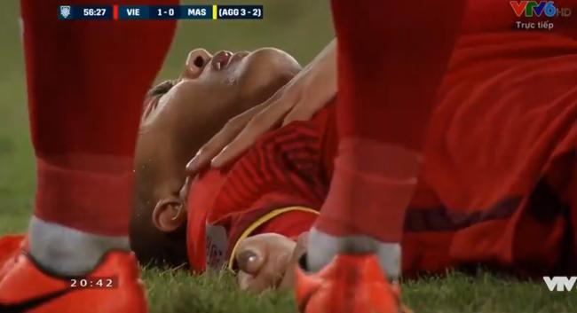 Có thể bạn chưa biết: Trong trận chung kết, có một cầu thủ Việt Nam bị phạm lỗi đến 11 lần - Ảnh 2