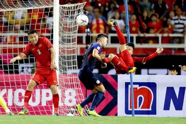 Việt Nam vô địch, Quang Hải xuất sắc nhất AFF Cup 2018 - Ảnh 2