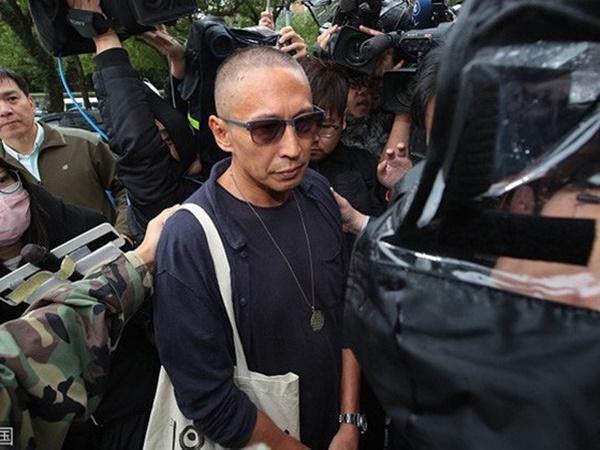 Thêm hai phụ nữ lên tiếng tố cáo bị nam diễn viên 'Bao Thanh Thiên' cưỡng hiếp - Ảnh 1