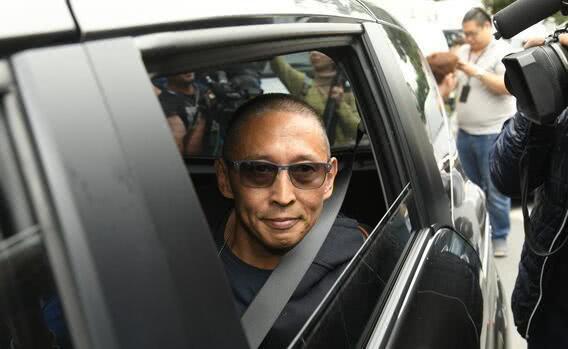 Thêm hai phụ nữ lên tiếng tố cáo bị nam diễn viên 'Bao Thanh Thiên' cưỡng hiếp - Ảnh 3