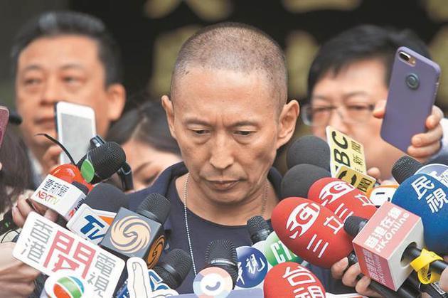 Thêm hai phụ nữ lên tiếng tố cáo bị nam diễn viên 'Bao Thanh Thiên' cưỡng hiếp - Ảnh 4