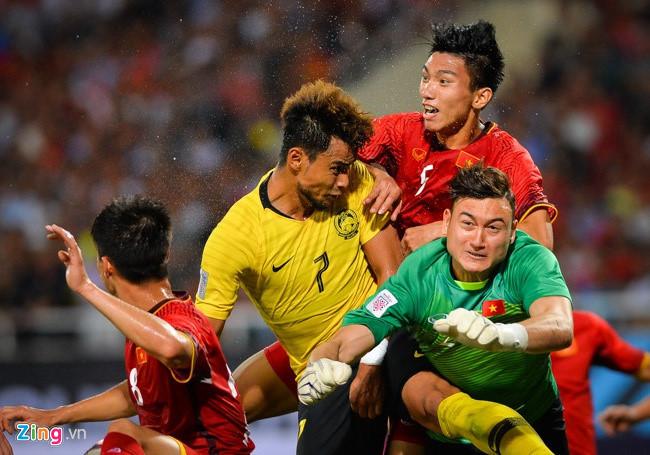'Mưa tiền thưởng' cho tuyển Việt Nam sau ngôi vô địch AFF Cup - Ảnh 1