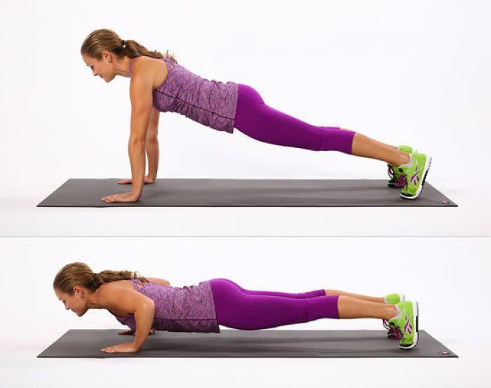 5 bài tập giảm béo bụng, săn chắc vòng eo hiệu quả mà không cần chạy nhảy - Ảnh 1