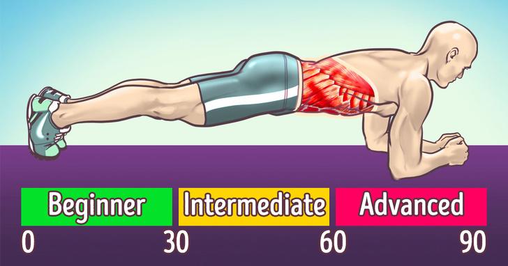 5 bài tập giảm béo bụng, săn chắc vòng eo hiệu quả mà không cần chạy nhảy - Ảnh 3