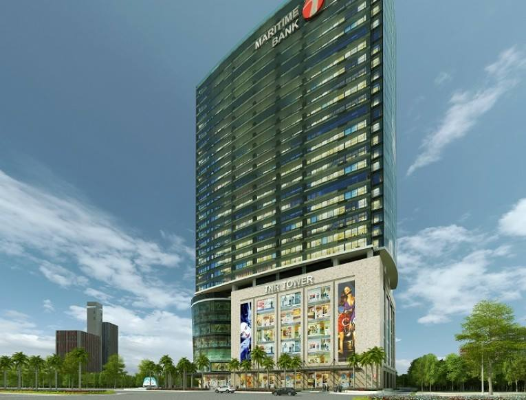 Cách TNR Holdings được chỉ định dự án 1.000 tỷ Khu biệt thự sông Uông - Ảnh 1
