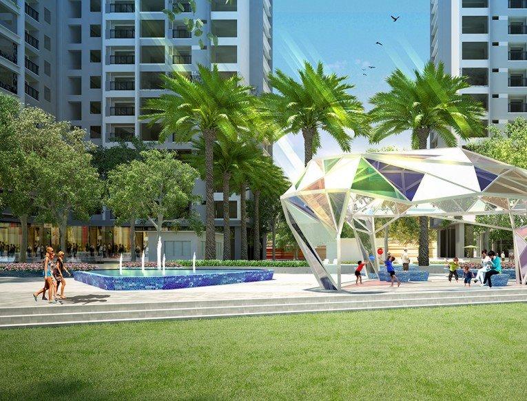 Cách TNR Holdings được chỉ định dự án 1.000 tỷ Khu biệt thự sông Uông - Ảnh 2