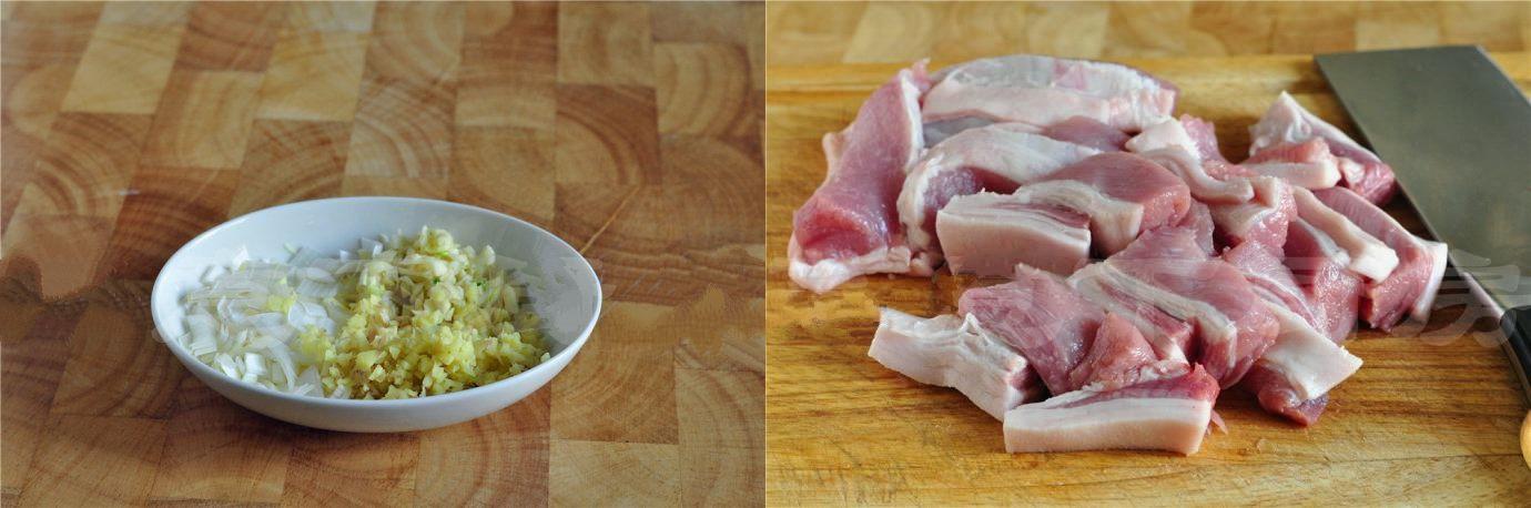 Tết này nhà tôi đổi món thay giò lụa bằng chả thịt hấp làm cực dễ mà ăn tươi ngon hơn nhiều - Ảnh 1