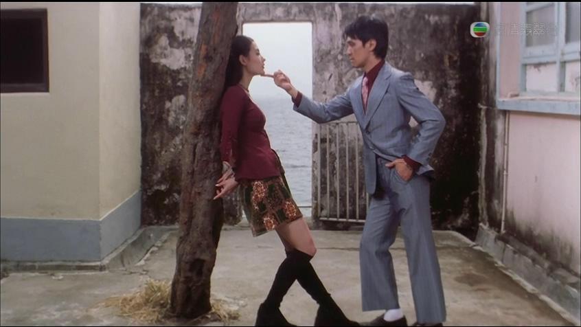 Châu Tinh Trì – Trương Bá Chi bất ngờ hội ngộ giữa tin đồn đăng ký kết hôn - Ảnh 3