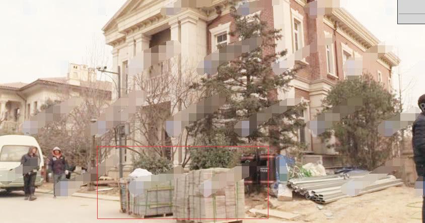 Chuẩn bị đến sống tại biệt thự 245 tỷ ở Bắc Kinh, Trương Bá Chi hé lộ danh tính người tình bí ẩn - Ảnh 3