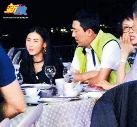Chuẩn bị đến sống tại biệt thự 245 tỷ ở Bắc Kinh, Trương Bá Chi hé lộ danh tính người tình bí ẩn - Ảnh 2