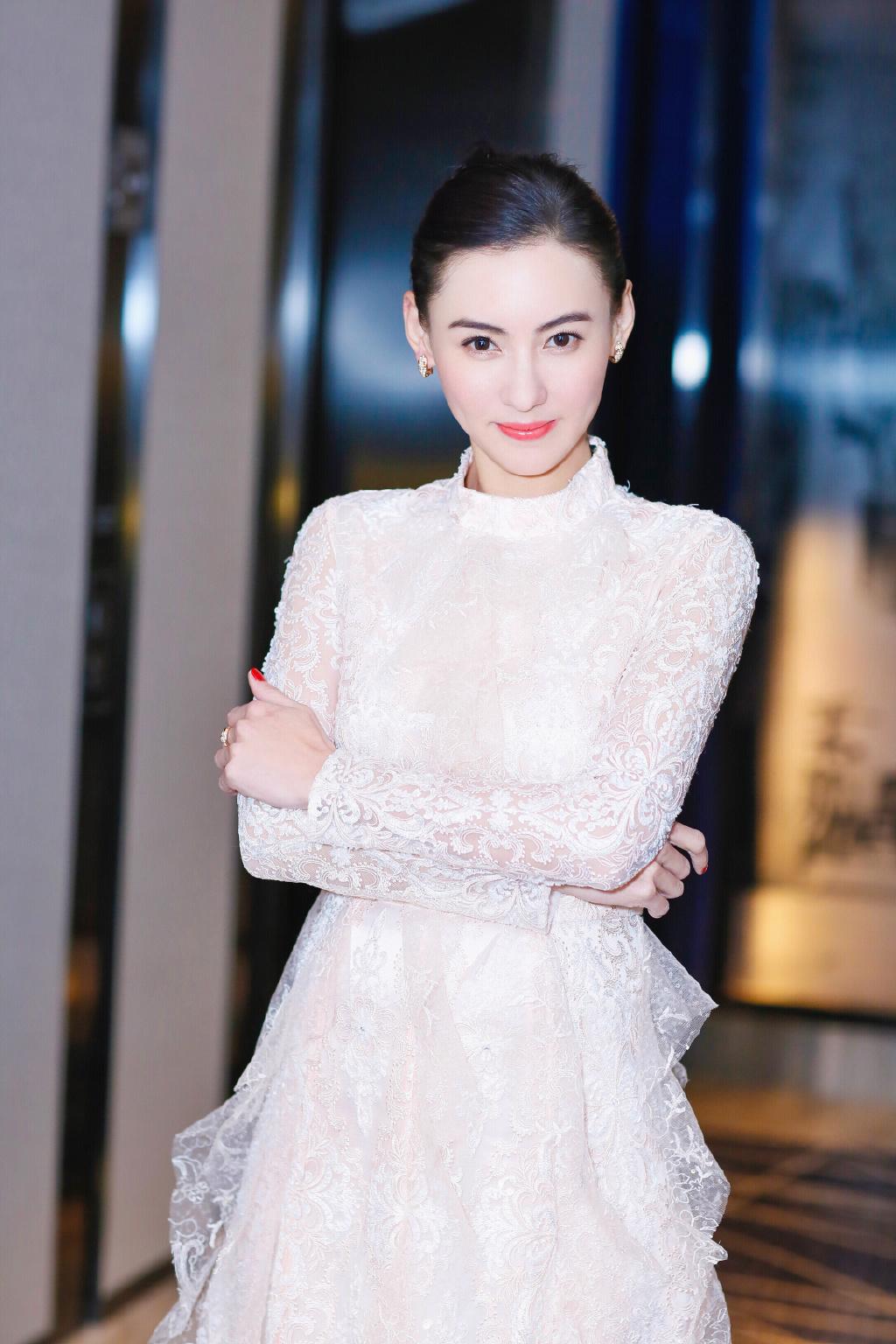 Chuẩn bị đến sống tại biệt thự 245 tỷ ở Bắc Kinh, Trương Bá Chi hé lộ danh tính người tình bí ẩn - Ảnh 6