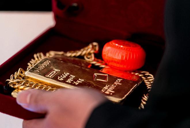 Cô dâu Nam Định được bố tặng 200 cây vàng: Chị gái từng được đón dâu bằng máy bay - Ảnh 5