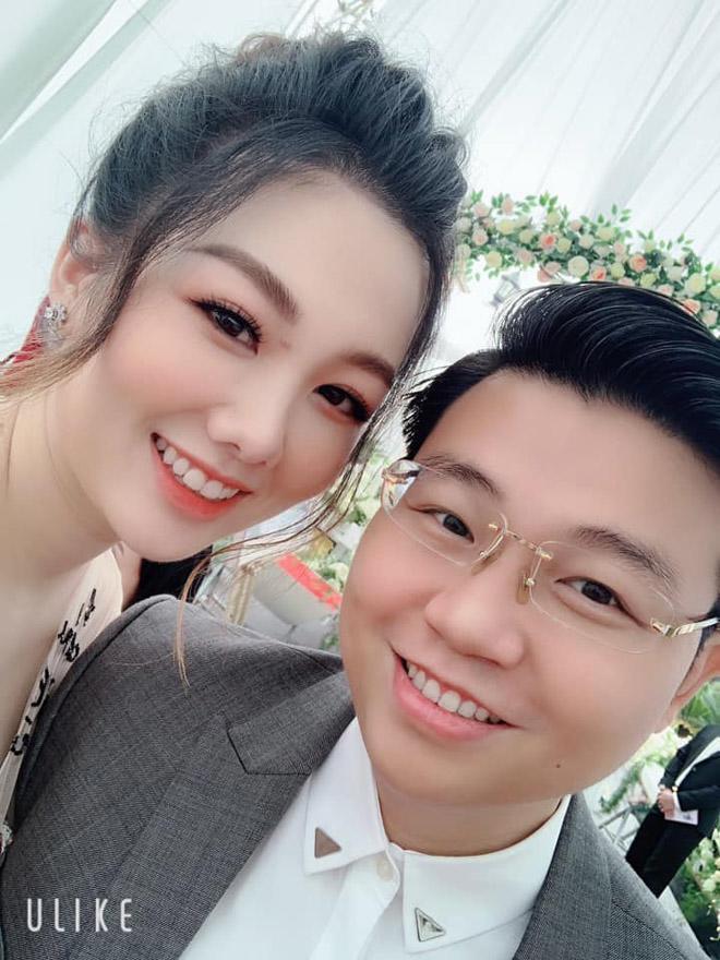 Cô dâu Nam Định được bố tặng 200 cây vàng: Chị gái từng được đón dâu bằng máy bay - Ảnh 7