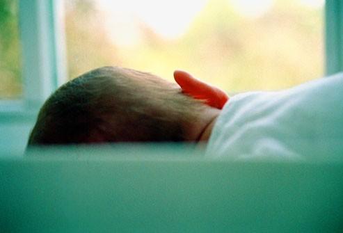 Con khóc ngằn ngặt không nín cha mẹ hãy áp dụng ngay những cách này, đảm bảo trẻ sẽ lại ngoan ngoãn ngay lập tức - Ảnh 3