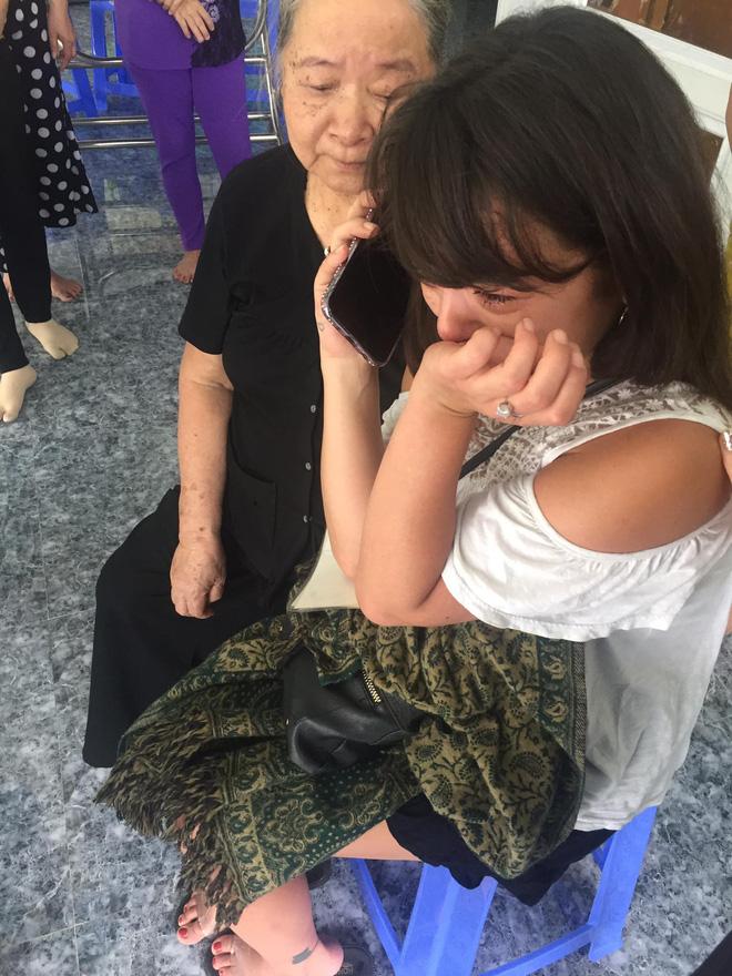 Sau 2 ngày đăng tin tìm kiếm, cuộc đoàn tụ xúc động giữa cô gái Pháp và người thân, hé lộ nhiều thông tin bất ngờ - Ảnh 6