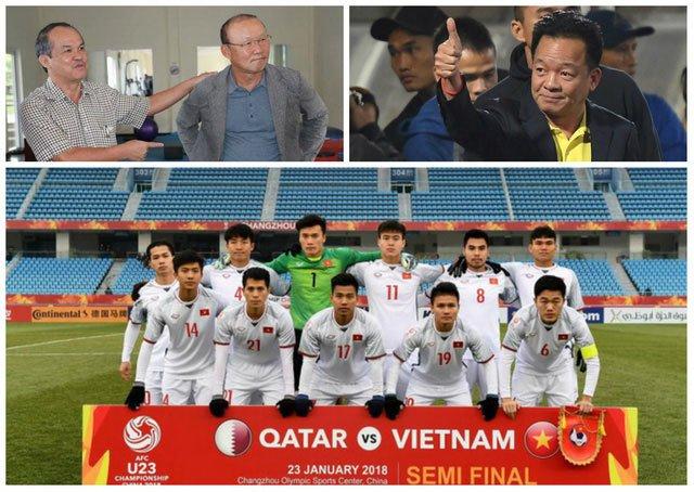 Quá yêu Công Phượng, Quang Hải: Đại gia bao trọn gói trăm người qua UAE cổ vũ - Ảnh 1