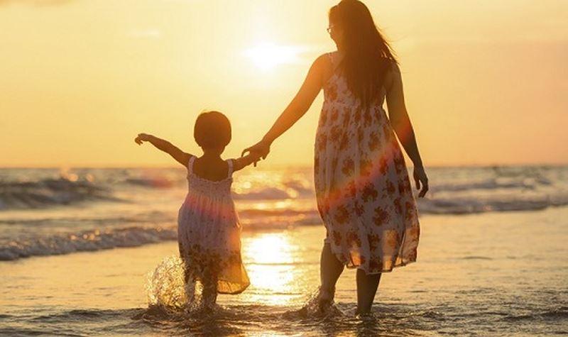 Mẹ đơn thân: Tết đến gia đình người ta sum họp, chỉ thương con mình không có ba bên cạnh - Ảnh 2