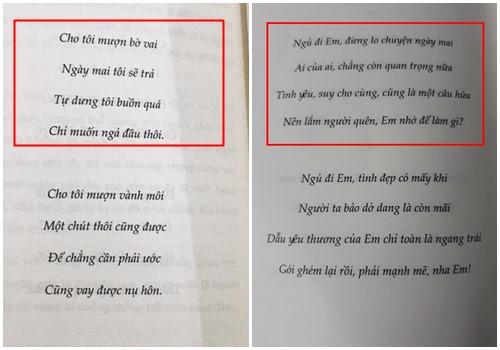 Nguyễn Văn Chung khuyên Châu Đăng Khoa nhận lỗi đạo thơ - Ảnh 3