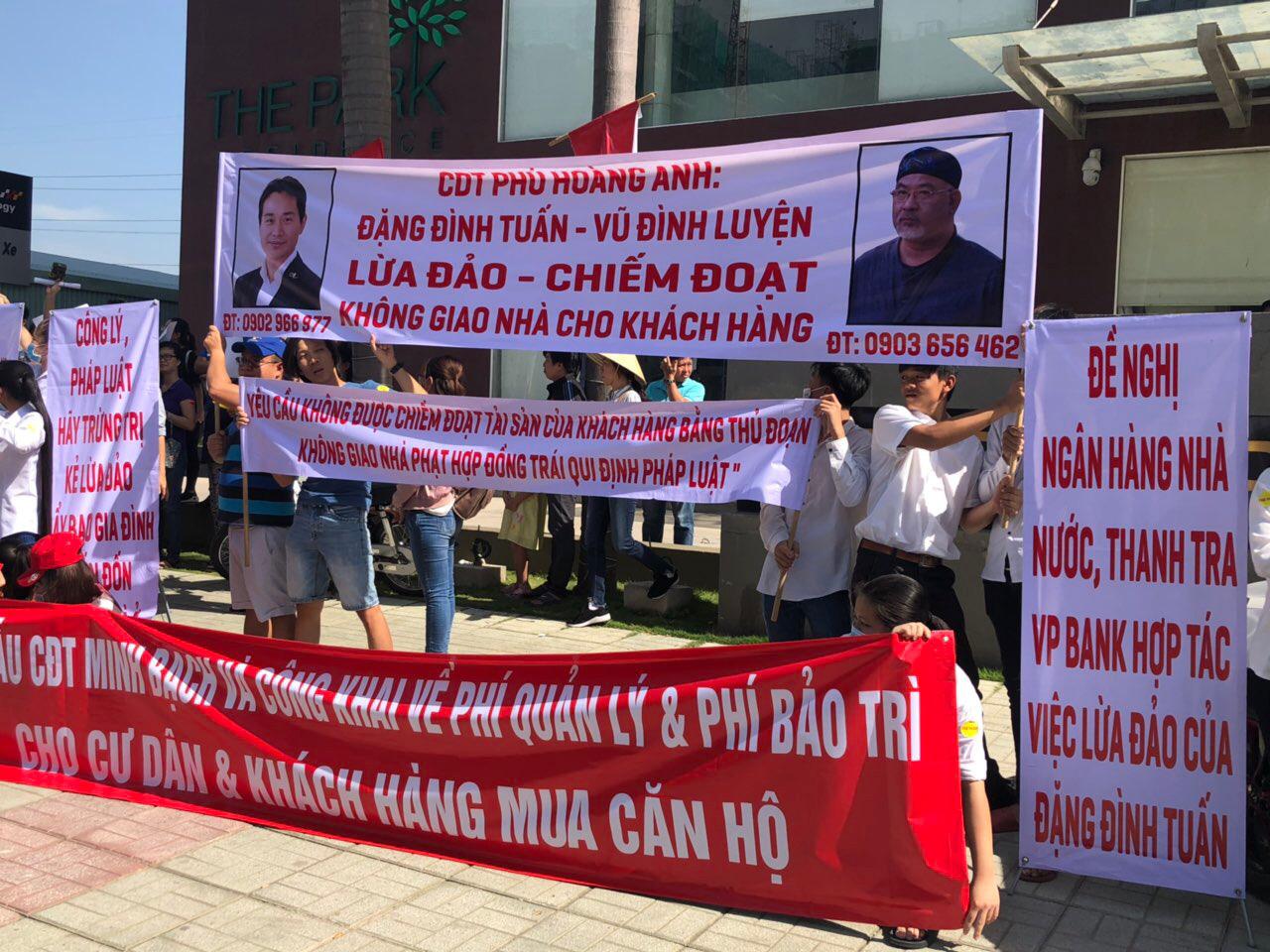 VCCI kiến nghị xử lý tập đoàn Anpha Holdings, MIK Group - Ảnh 1