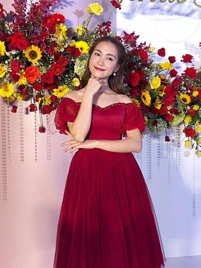 Võ Hạ Trâm 'giải vây' cho Hòa Minzy khi bị 'ném đá' về lời chúc vô duyên trong đám cưới - Ảnh 2