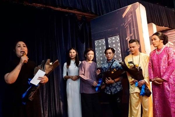 Nghệ sĩ Hồng Vân tiết lộ ý nguyện của Phương Trang trước khi qua đời - Ảnh 3