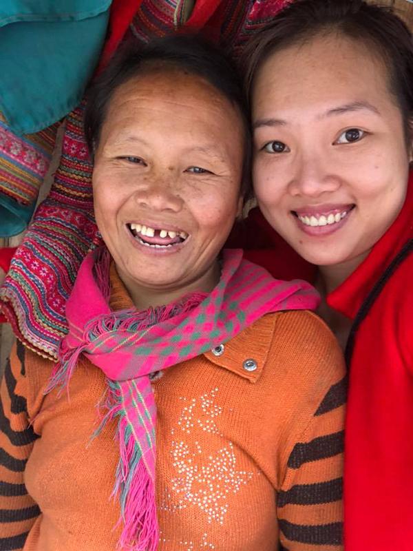 Mẹ ruột bé tật nguyền ở Thanh Hóa bất ngờ qua đời - Ảnh 1