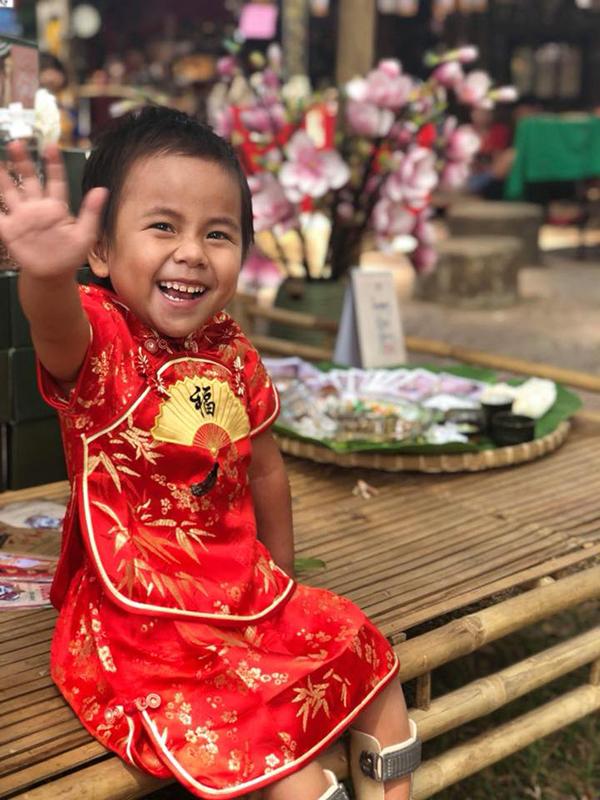 Mẹ ruột bé tật nguyền ở Thanh Hóa bất ngờ qua đời - Ảnh 2