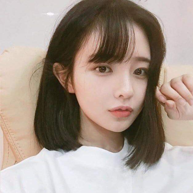 8 kiểu tóc ngắn cho cô nàng mặt tròn thêm xinh trong mùa hè - Ảnh 6