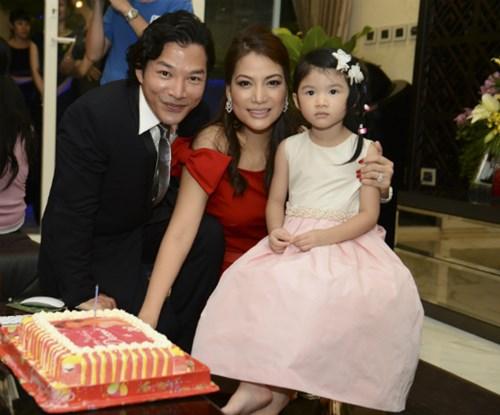 Bốn năm sau ly hôn, Trương Ngọc Ánh công khai làm điều này cho Trần Bảo Sơn - Ảnh 3