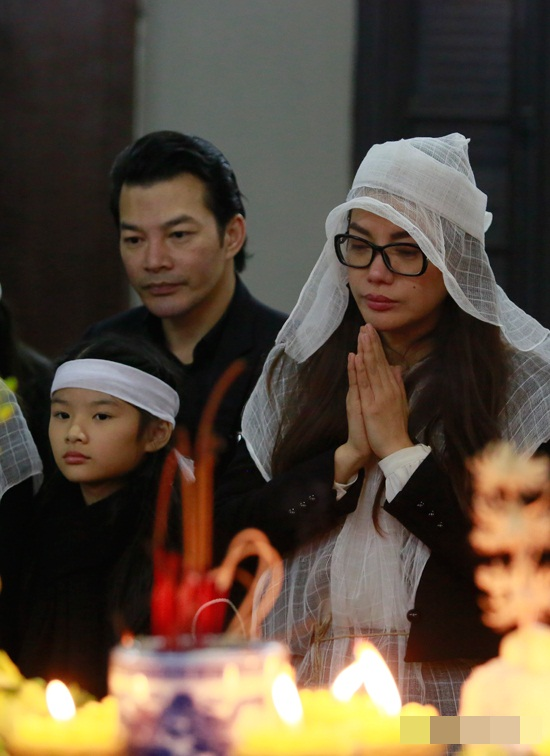 Bốn năm sau ly hôn, Trương Ngọc Ánh công khai làm điều này cho Trần Bảo Sơn - Ảnh 1
