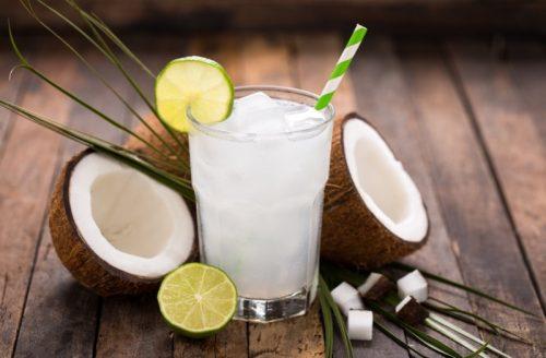Uống nước dừa liên tục trong 7 ngày bằng cách này, cân nặng giảm đến 'chóng mặt' - Ảnh 3