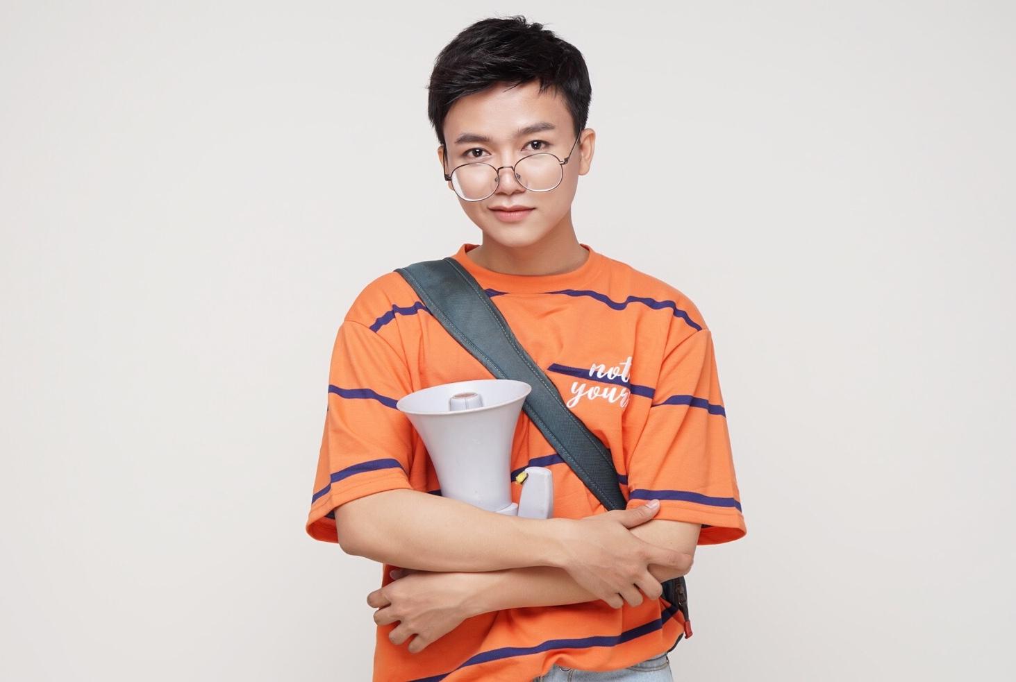 'Chí Phèo' Bùi Công Nam nói về vấn đề quấy rối tình dục trong showbiz: 'Tôi không muốn nổi tiếng theo cách đó' - Ảnh 3
