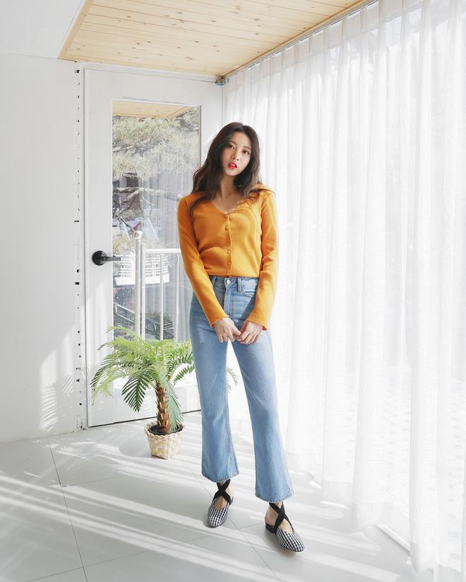 Sắm gì thì sắm, tủ đồ của bạn nên có đủ 4 kiểu quần jeans này để không bao giờ phải lo 'không có gì để mặc' - Ảnh 6